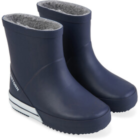 Tretorn Basic Winter Rubber Boots Barn Navy